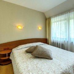 Отель Moura Болгария, Боровец - 1 отзыв об отеле, цены и фото номеров - забронировать отель Moura онлайн комната для гостей фото 5