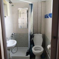 Отель Studios Arabas Греция, Салоники - отзывы, цены и фото номеров - забронировать отель Studios Arabas онлайн ванная фото 2