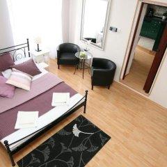 Апартаменты Apartment Karolina комната для гостей фото 5
