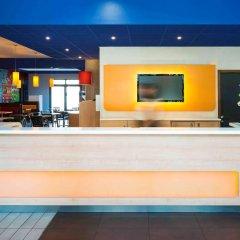 Отель Ibis Budget Lyon Centre - Gare Part Dieu Франция, Лион - отзывы, цены и фото номеров - забронировать отель Ibis Budget Lyon Centre - Gare Part Dieu онлайн фото 5