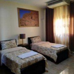 Отель Esperanza Petra Иордания, Вади-Муса - отзывы, цены и фото номеров - забронировать отель Esperanza Petra онлайн комната для гостей фото 2