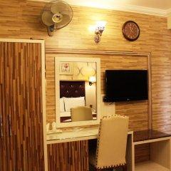Sutchi Hotel удобства в номере фото 2