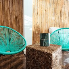 Отель Whala!bayahibe Доминикана, Байяибе - 4 отзыва об отеле, цены и фото номеров - забронировать отель Whala!bayahibe онлайн интерьер отеля фото 2