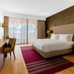 Vilamoura Garden Hotel комната для гостей