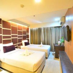 Отель H-Residence Таиланд, Бангкок - 2 отзыва об отеле, цены и фото номеров - забронировать отель H-Residence онлайн фото 8