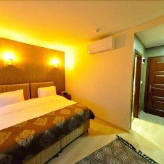 La Boutique Atlantik Hotel Турция, Текирдаг - отзывы, цены и фото номеров - забронировать отель La Boutique Atlantik Hotel онлайн комната для гостей фото 4