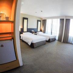 Отель Gold Orchid Bangkok удобства в номере