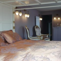 Отель B&B Saint-Georges комната для гостей фото 2