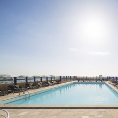 Eva Hotel бассейн фото 3