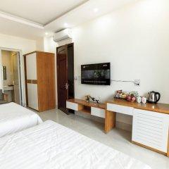 Ha Long Seoul Hotel удобства в номере