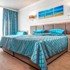 Отель Iberostar Tiara Beach Болгария, Солнечный берег - отзывы, цены и фото номеров - забронировать отель Iberostar Tiara Beach онлайн комната для гостей фото 2