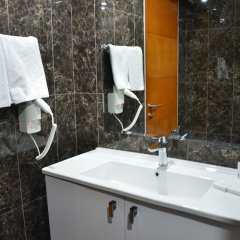 VONRESORT Abant Турция, Болу - отзывы, цены и фото номеров - забронировать отель VONRESORT Abant онлайн ванная