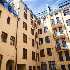 Отель 2ndhomes Helsinki Penthouse Ullanlinna Apartments 3 Финляндия, Хельсинки - отзывы, цены и фото номеров - забронировать отель 2ndhomes Helsinki Penthouse Ullanlinna Apartments 3 онлайн вид на фасад