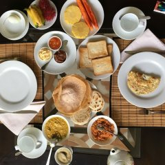 Hotel Star White Negombo питание