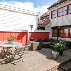 Отель Solferie Holiday Home - Skippergata Норвегия, Кристиансанд - отзывы, цены и фото номеров - забронировать отель Solferie Holiday Home - Skippergata онлайн