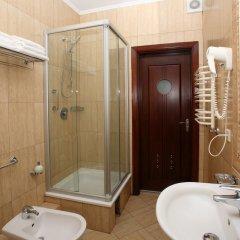 Отель Гламур Калининград ванная