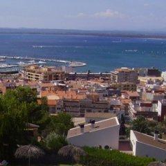 Отель Grecs Испания, Курорт Росес - отзывы, цены и фото номеров - забронировать отель Grecs онлайн фото 2