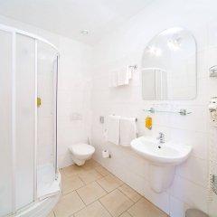 Отель Seifert Hotel Чехия, Прага - - забронировать отель Seifert Hotel, цены и фото номеров ванная фото 2