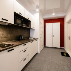 Гостиница Partner Guest House Klovskyi в номере фото 2