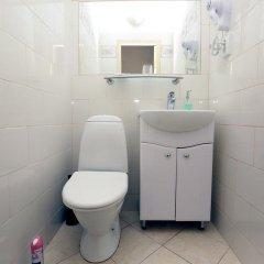 Гостиница Парадис на Новослобоской ванная фото 2