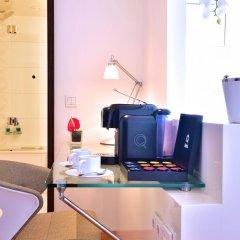 Отель Pestana Berlin Tiergarten удобства в номере фото 2