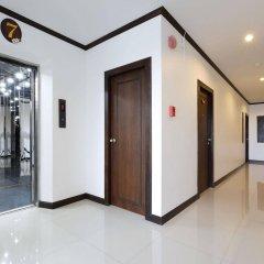 Sri Boutique Hotel интерьер отеля фото 2