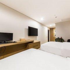Отель Lumia Hotel2 Dongdaemun удобства в номере фото 2