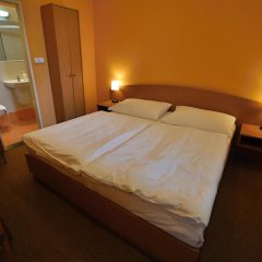 Отель Central Spot Prague Apartments Чехия, Прага - отзывы, цены и фото номеров - забронировать отель Central Spot Prague Apartments онлайн комната для гостей