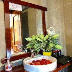 Отель Sapa Elite Hotel Вьетнам, Шапа - отзывы, цены и фото номеров - забронировать отель Sapa Elite Hotel онлайн ванная фото 2