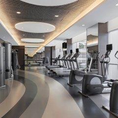 Отель Sukhumvit Park, Bangkok - Marriott Executive Apartments Таиланд, Бангкок - отзывы, цены и фото номеров - забронировать отель Sukhumvit Park, Bangkok - Marriott Executive Apartments онлайн фитнесс-зал фото 2