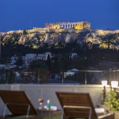 Отель The Athens Edition Luxury Suites Греция, Афины - отзывы, цены и фото номеров - забронировать отель The Athens Edition Luxury Suites онлайн фото 6