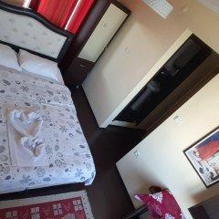 Metropolis Hostel & Guest House гостиничный бар