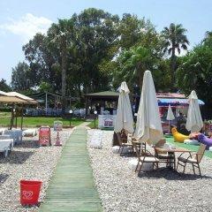 Botanik Felizya Hotel бассейн фото 3