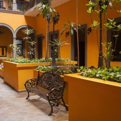 Отель Morales Historical And Colonial Downtown Core Гвадалахара развлечения