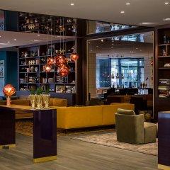Отель Vienna House Andel´s Berlin Берлин развлечения