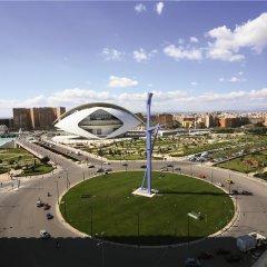 Отель Barceló Valencia спортивное сооружение
