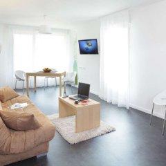 Отель Appart'City Confort Tours комната для гостей фото 3