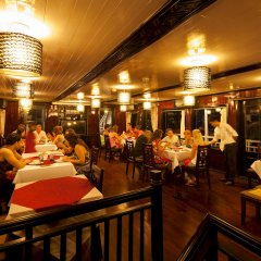 Отель Halong Aclass Legend Cruise питание фото 2