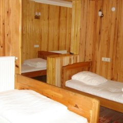 Отель Yesil Vadi Otel сауна
