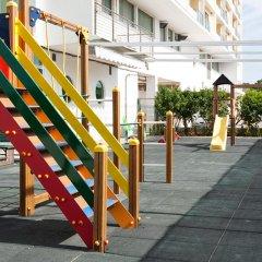 Отель Dunamar детские мероприятия