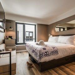 Отель Pestana Park Avenue США, Нью-Йорк - отзывы, цены и фото номеров - забронировать отель Pestana Park Avenue онлайн комната для гостей фото 2