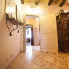Отель B&B Turra Италия, Рим - отзывы, цены и фото номеров - забронировать отель B&B Turra онлайн интерьер отеля фото 3