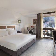 Отель Tivoli Sintra комната для гостей
