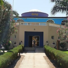Djeliba Hotel in Kololi, Gambia from 201$, photos, reviews - zenhotels.com photo 7