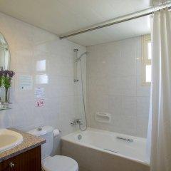 Kapetanios Limassol Hotel in Limassol, Cyprus from 109$, photos, reviews - zenhotels.com bathroom
