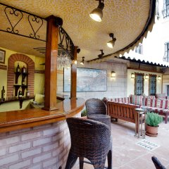 Amber Hotel Турция, Стамбул - - забронировать отель Amber Hotel, цены и фото номеров гостиничный бар