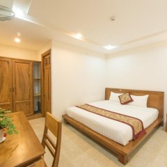 Отель Lien Huong Далат комната для гостей фото 2