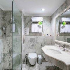 Отель Euphoria Palm Beach Resort ванная фото 2