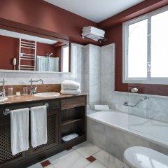 Отель Vincci la Rabida ванная фото 2