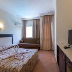 Helios Hotel Турция, Сиде - отзывы, цены и фото номеров - забронировать отель Helios Hotel - All Inclusive онлайн удобства в номере